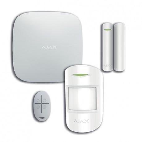Hub Kit Ajjax Bianco