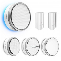 Kit K1 Smart Home sistema di allarme senza fili
