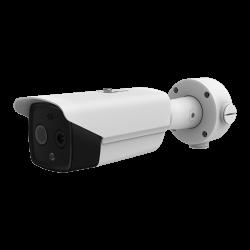 IPTB105THA-3Y Telecamera termografica Dual IP