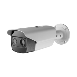 IPTB305THA-15YTelecamera termografica IP
