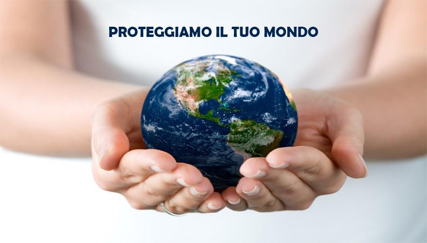 Antifurti Shopping - Proteggiamo il tuo Mondo